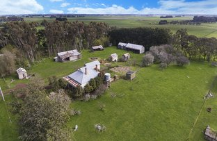 Picture of 306 Burows Lane, Tabor VIC 3289