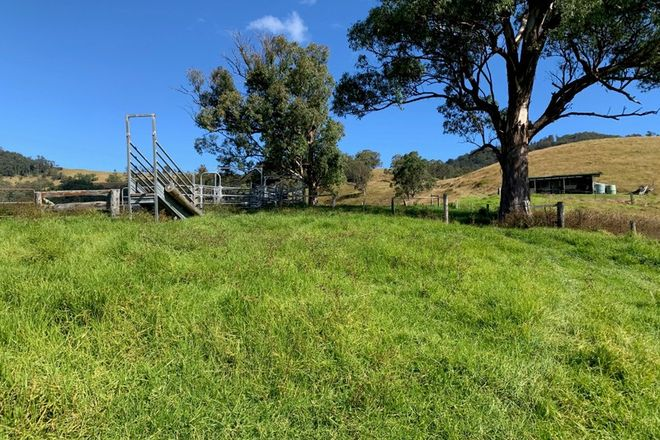 Picture of 2211 Allyn River Road, Eccleston Via, GRESFORD NSW 2311