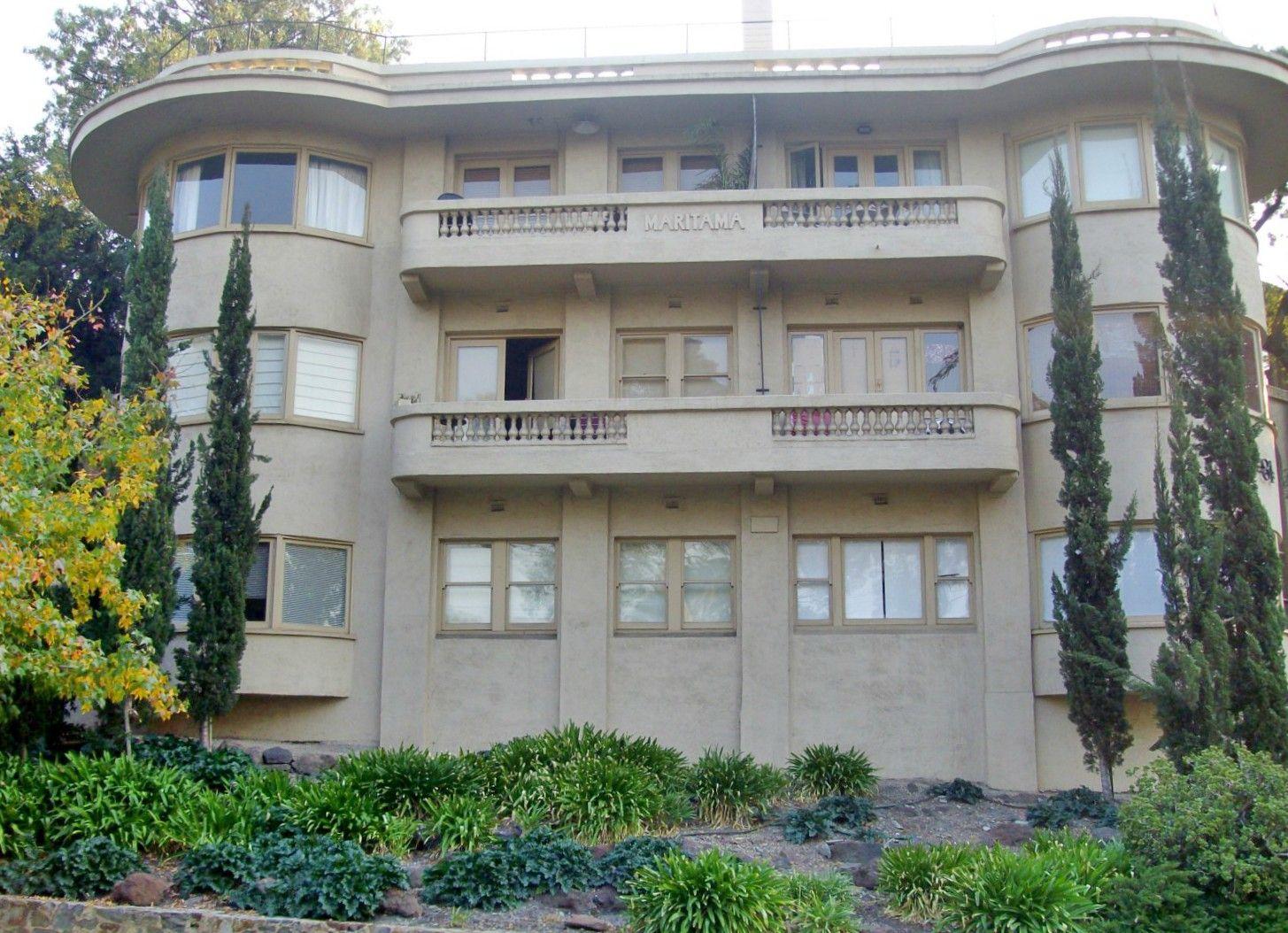 9/81 Alexandra Avenue, South Yarra VIC 3141, Image 0