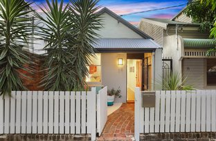 Picture of 14 James Street, Leichhardt NSW 2040