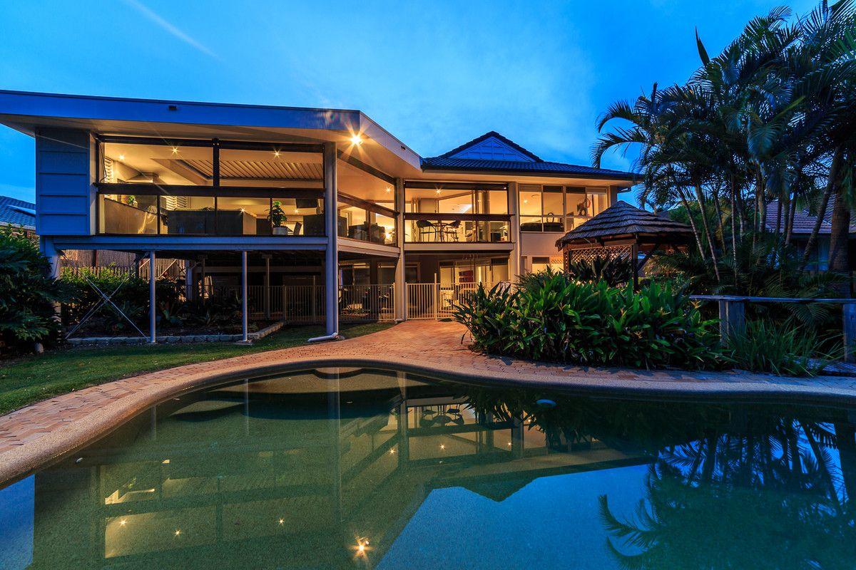 12 Arnold Palmer Drive, Parkwood QLD 4214, Image 0