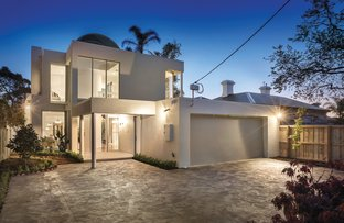 Picture of 46 Wattle Road, Hawthorn VIC 3122