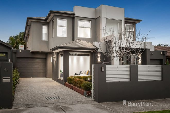 Picture of 4A Autumn Street, COBURG VIC 3058