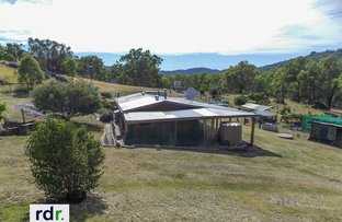 Picture of 748 Wearnes Road, Bundarra NSW 2359