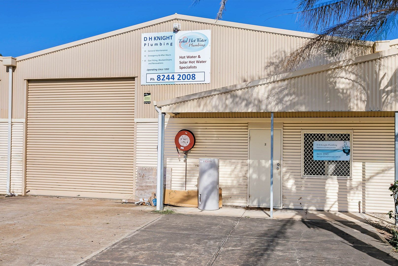 2/18 Circuit Drive, Hendon SA 5014, Image 0