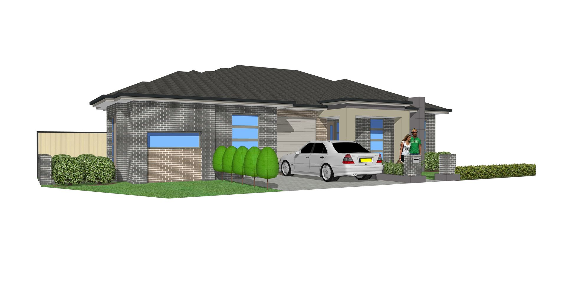 Bruce Ferguson Avenue, Bardia NSW 2565, Image 2