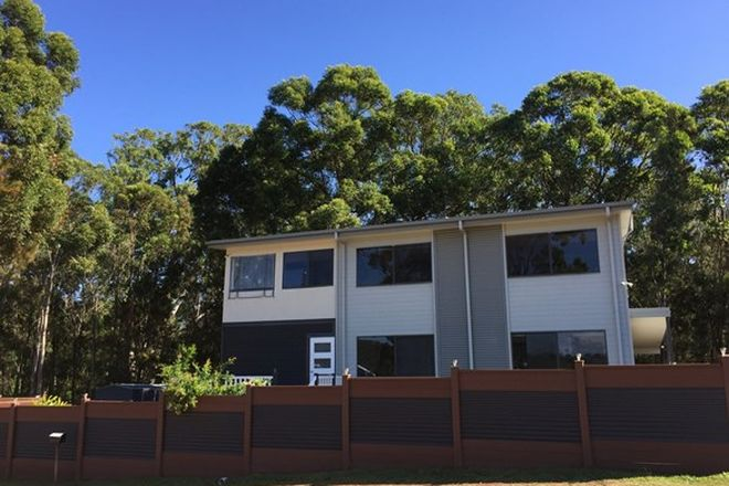 Picture of 3 Leichhardt Terrace, RUSSELL ISLAND QLD 4184