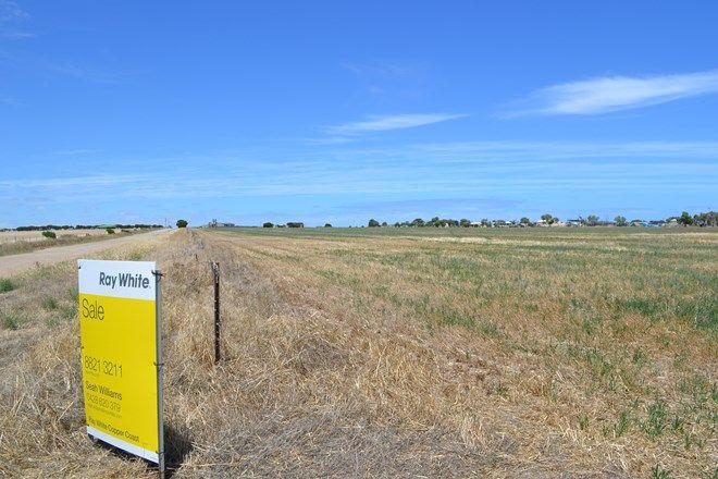 Picture of 146 (Lot 22) Investigator  Road, PORT VICTORIA SA 5573