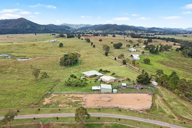 Picture of 125 Bergins Pocket Road, KANDANGA QLD 4570