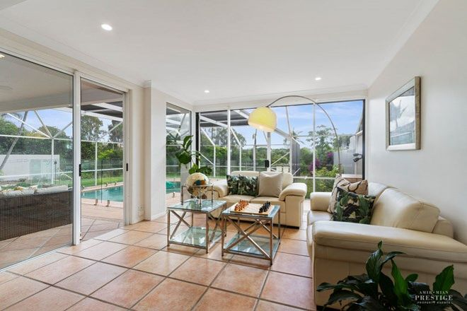 Picture of 5941 BIRKDALE CRES, SANCTUARY COVE QLD 4212