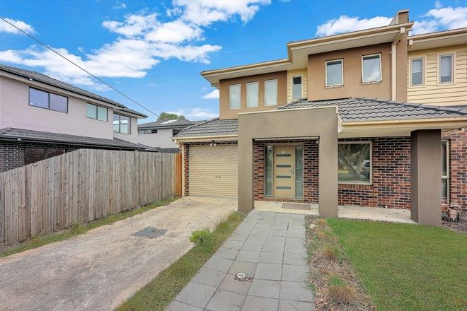 Picture of 1/9 Bicknell Court, BROADMEADOWS VIC 3047