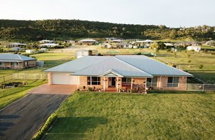 Picture of 7 Commonwealth Crescent, Gowrie Junction QLD 4352