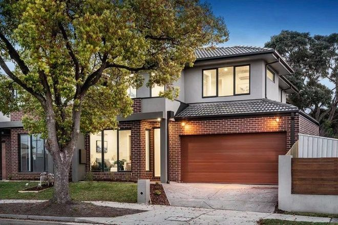 Picture of 35B Ferntree Gully Road, OAKLEIGH VIC 3166
