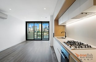 Picture of 810/15 Doepel Way,, Docklands VIC 3008