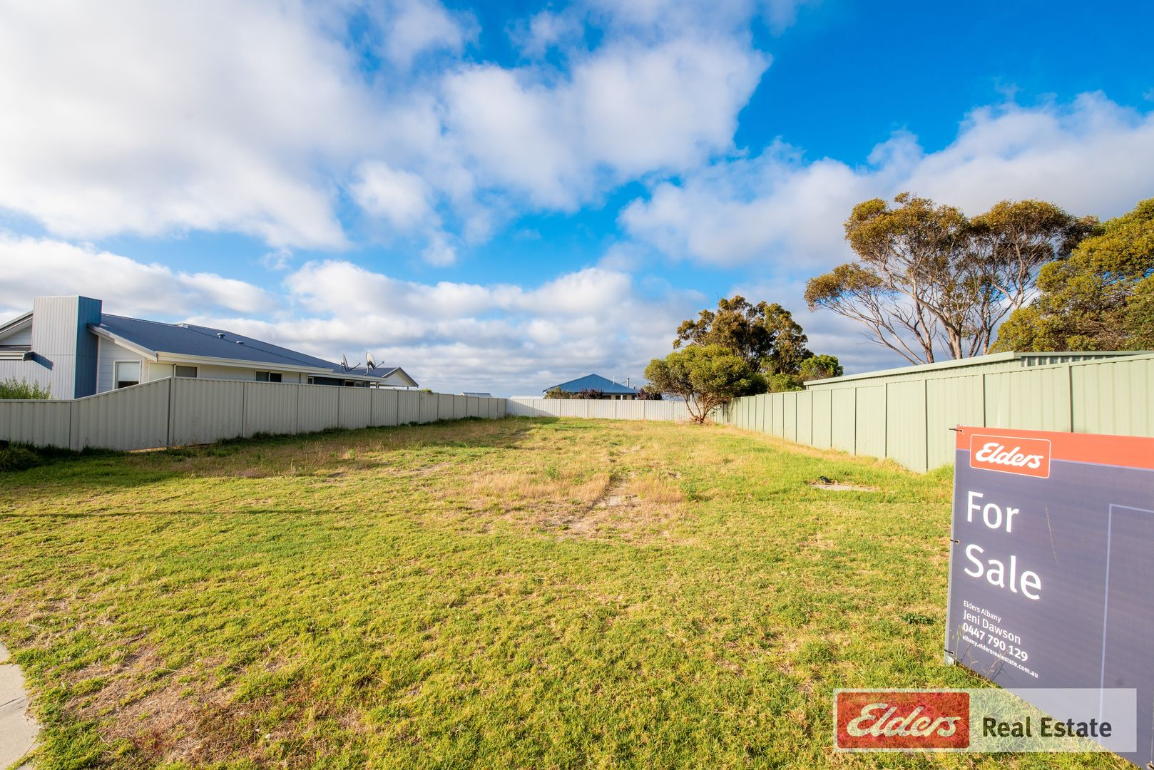 39 McGlade Close, Bremer Bay WA 6338, Image 0