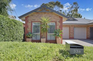 Picture of 33a Grey Avenue, West Hindmarsh SA 5007