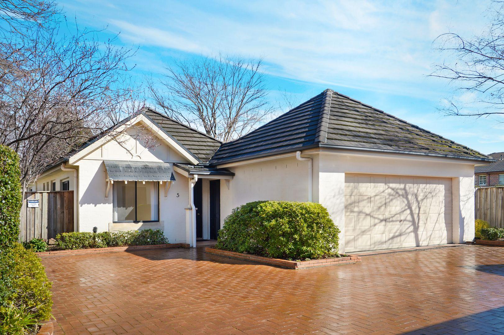 5/2 Martha Street, Bowral NSW 2576, Image 0