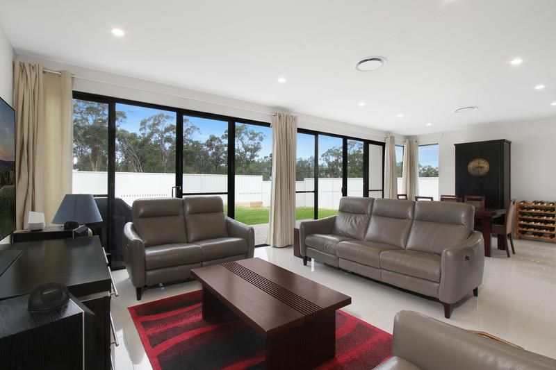 2 Dahlia Circuit, North Kellyville NSW 2155, Image 2