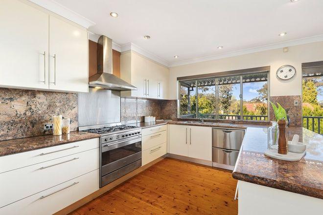 Picture of 12 Anzac Avenue, DENISTONE NSW 2114