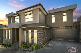 Picture of 2/3 Rickard Street, Avondale Heights VIC 3034