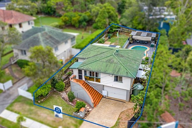 Picture of 204 Darcy Road, SEVEN HILLS QLD 4170