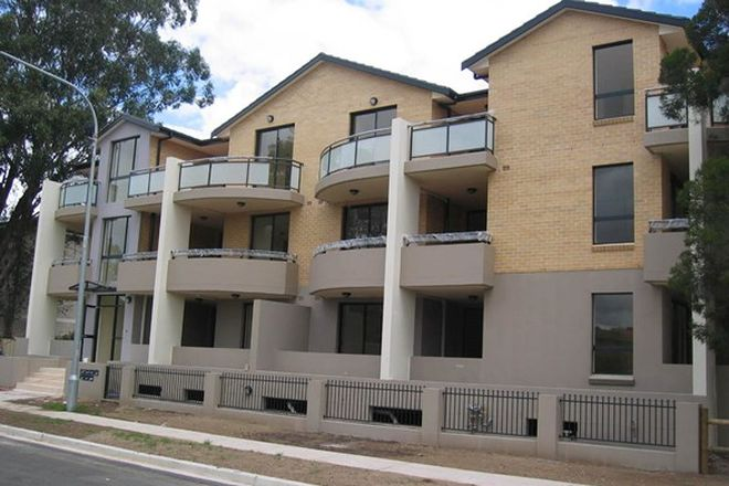 Picture of 1/68-70 Newman Street, MERRYLANDS NSW 2160