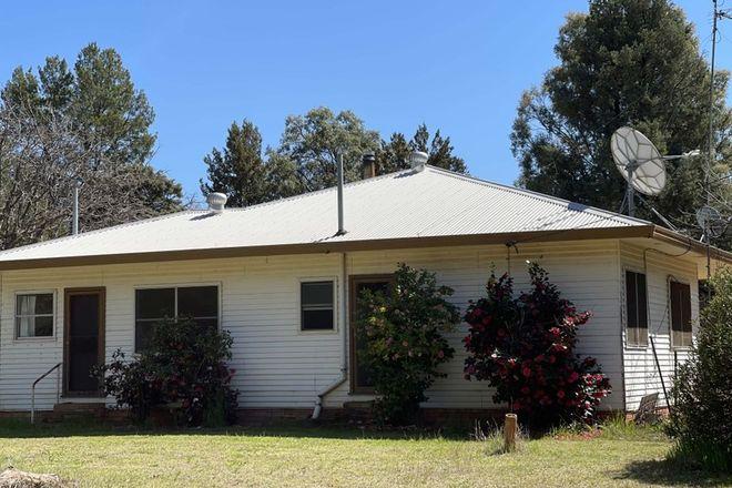 Picture of 19 Nardoo Street, BALLIMORE NSW 2830