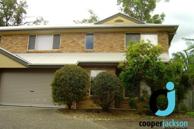 Picture of 17/14 Olakuna Cres, FERNY HILLS QLD 4055