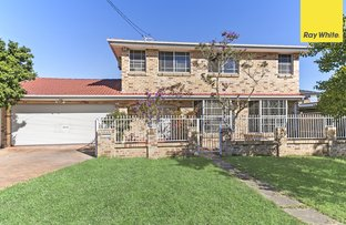 Picture of 2C Lancelot Street, Punchbowl NSW 2196