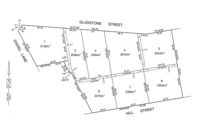 Picture of Lot 7 Glenview Heights Estate, GLENROWAN VIC 3675