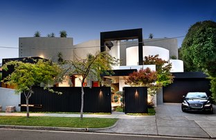 Picture of 1 Blairgowrie Court, Brighton VIC 3186