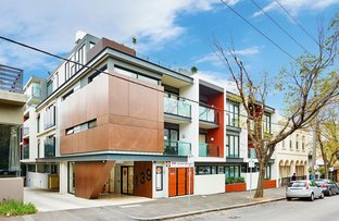 Picture of G13/139 Chetwynd Street, North Melbourne VIC 3051