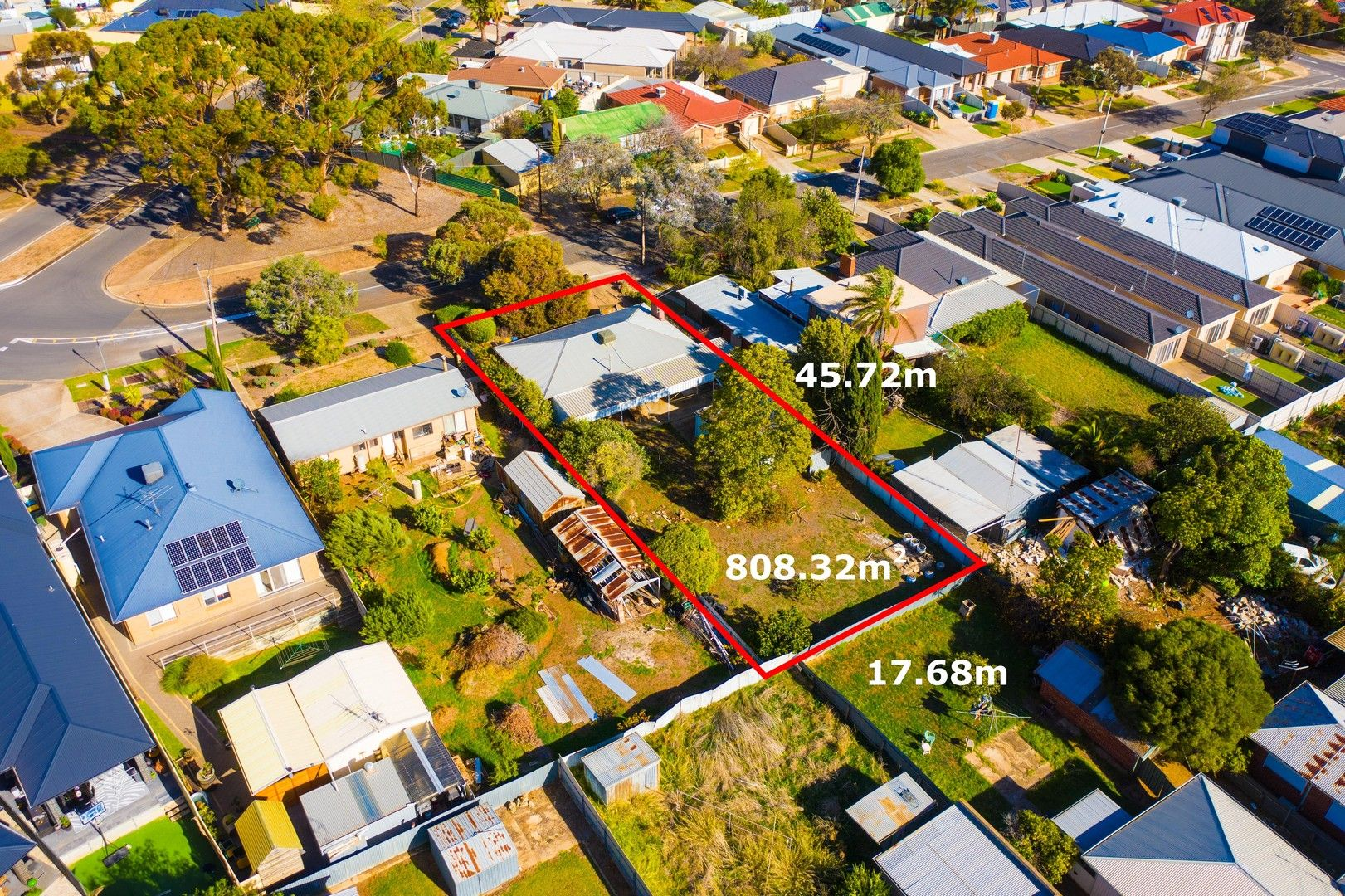 30 Melrose Avenue, Clearview SA 5085, Image 0