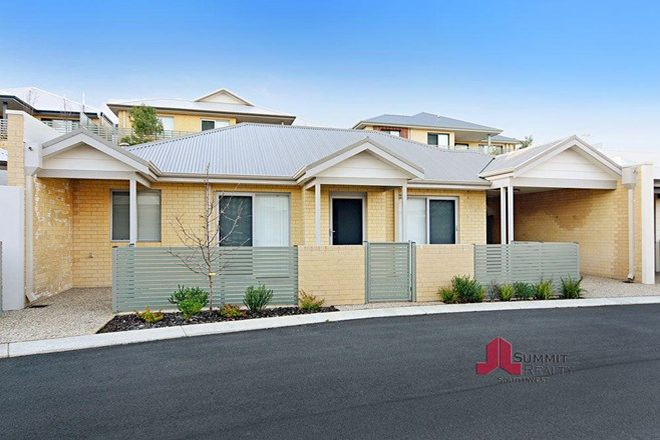 Picture of 13/2 Wattle Street, BUNBURY WA 6230