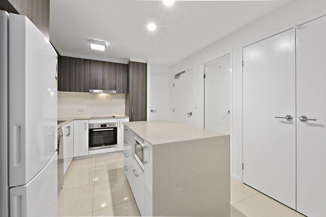 Picture of 13/3 Bennett Street, TOOWONG QLD 4066