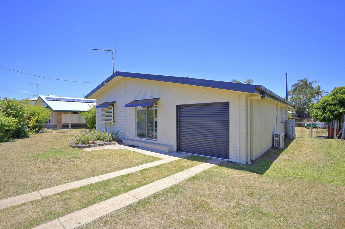 17 Lloyd Street, Walkervale QLD 4670, Image 0