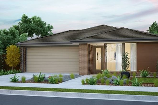Picture of 351 Appaloosa Avenue, TAYLORS LAKES VIC 3038