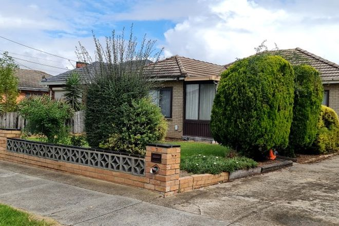 Picture of 7 Highlands Avenue, AIRPORT WEST VIC 3042