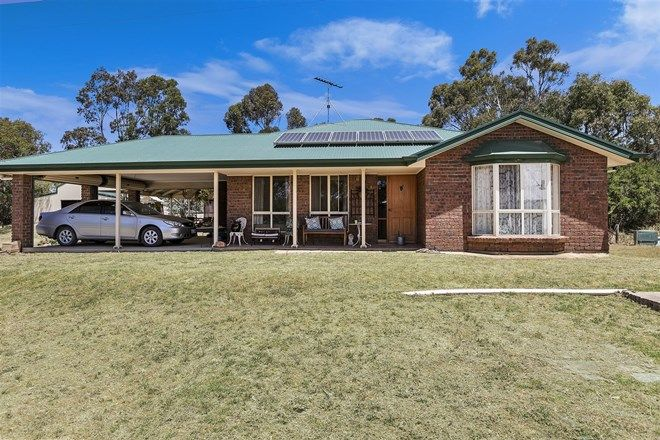 Picture of 170 Hamiltons Road, SPRINGTON SA 5235