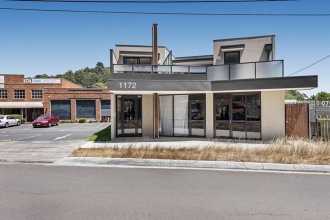 Picture of Level G, 10/1172 Burwood Highway, UPPER FERNTREE GULLY VIC 3156