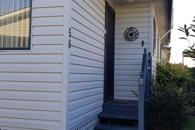 Picture of 56 213 Brisbane Terrace, GOODNA QLD 4300