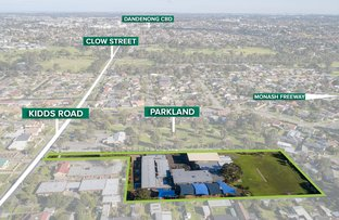 Picture of 146 Kidds Road, Doveton VIC 3177