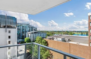 Picture of 712/594 St Kilda Road, Melbourne 3004 VIC 3004