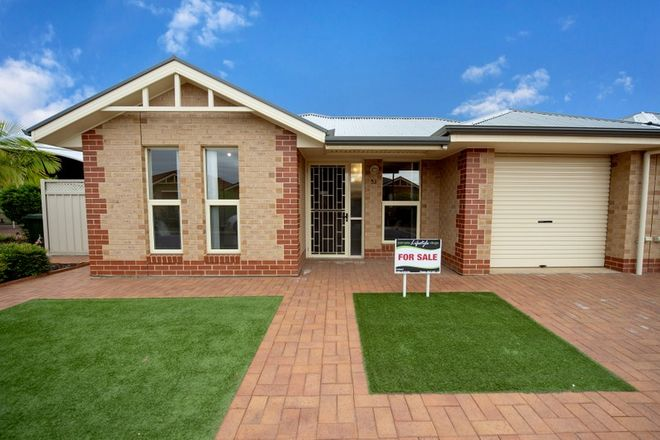 Picture of 54 Wandearah Road, PORT PIRIE SA 5540