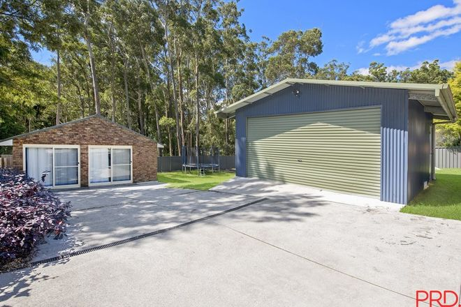 Picture of 16A Elouera Place, WEST HAVEN NSW 2443