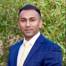 Jay Sharma, Sales Executive