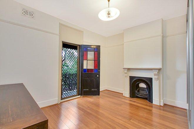 Picture of 16 Ruthven Street, BONDI JUNCTION NSW 2022