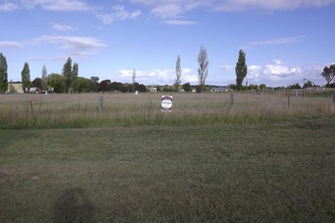 Picture of Lot 5 Tenterfield Street, DEEPWATER NSW 2371