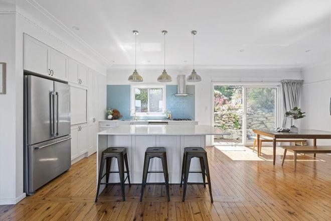 Picture of 178 Woorarra Avenue, ELANORA HEIGHTS NSW 2101