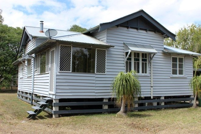 Picture of 45 Mill Street, ROSEWOOD QLD 4340